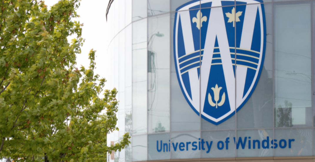 Five University of Windsor students test positive for COVID-19 after Halloween party