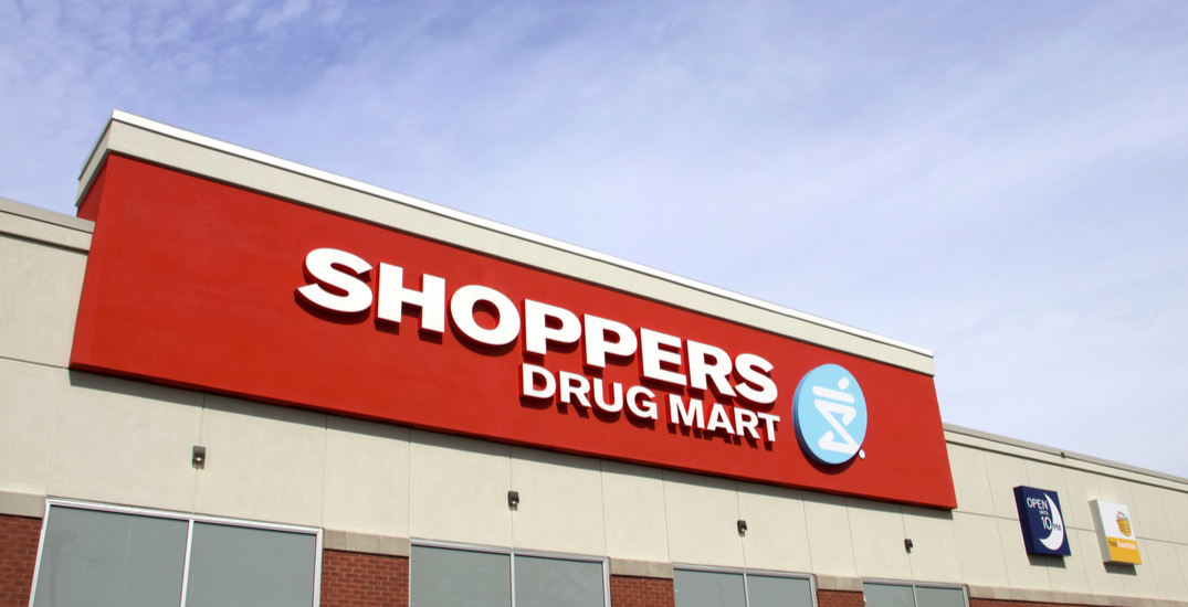 Toronto Shoppers Drug Mart employees test positive for COVID-19