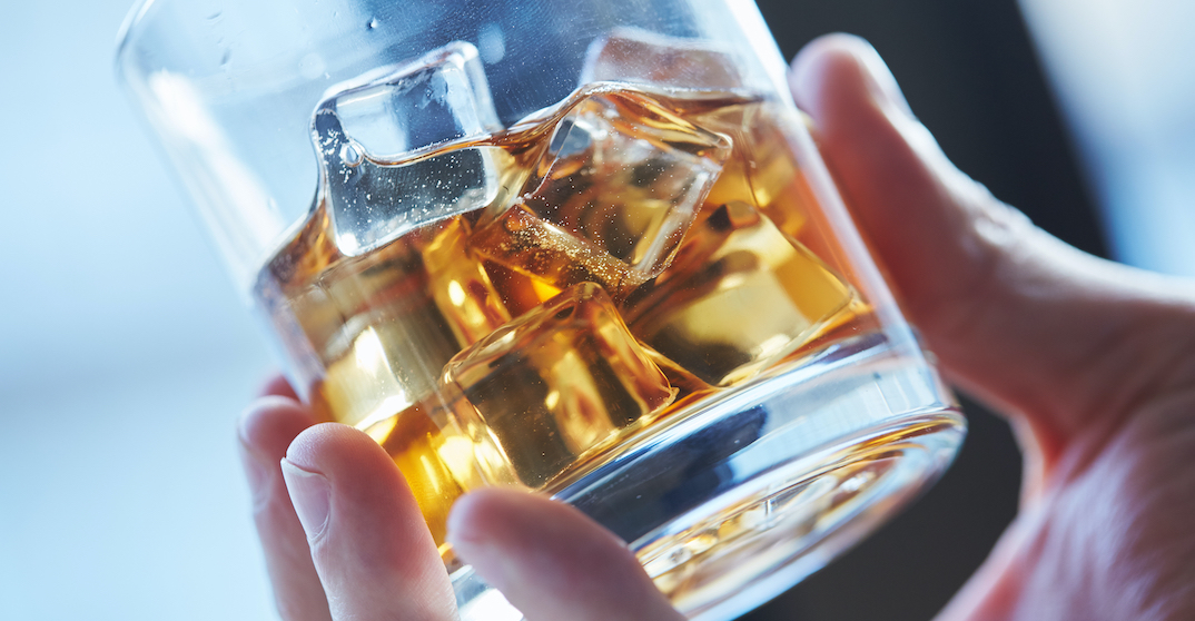 Daily alcohol consumption has more than doubled in Montreal during pandemic