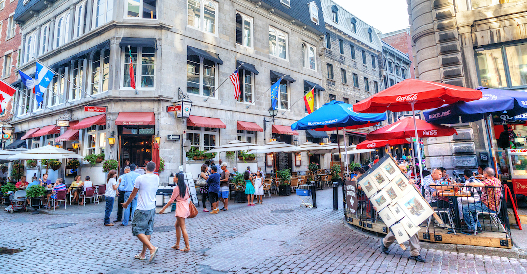 Montreal ranks as one of the most underrated foodie destinations in the world