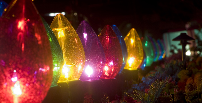 This Calgary community is setting up a huge Christmas light display
