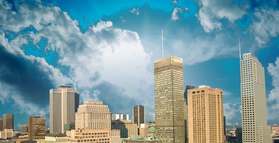 Montreal ranks as one of the top tech talent cities in Canada