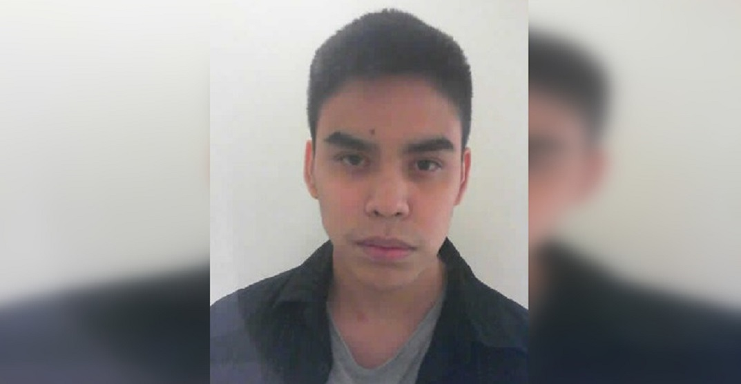 A violent offender has relocated from Edmonton to Calgary: CPS