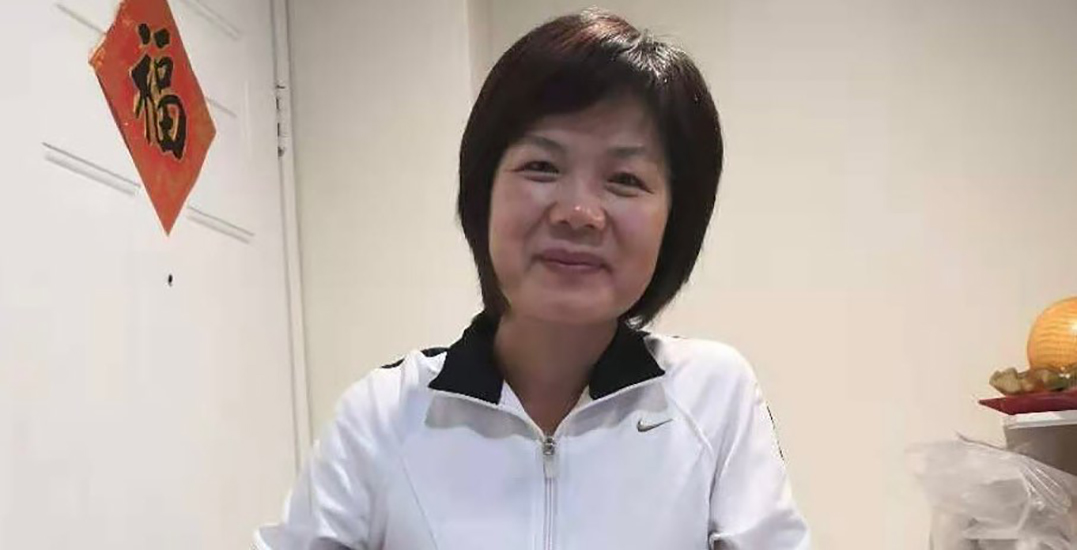 Family searching after 53-year-old mother went missing in Vancouver