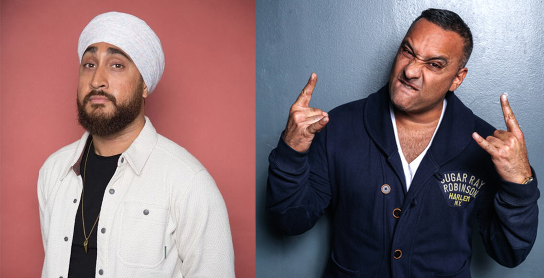 Canadian YouTuber Jus Reign partners with Pier 21 Films for new comedy series