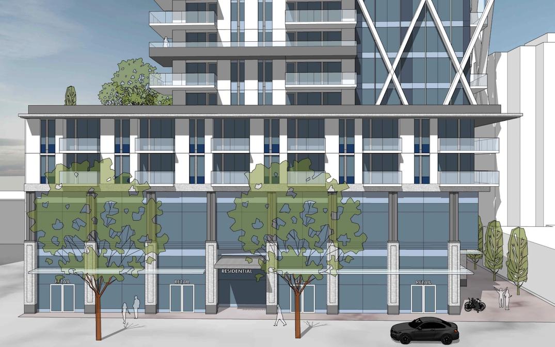 5163-5187 Joyce Street Vancouver