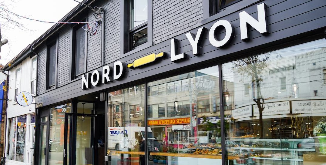 11 new restaurants opening in Toronto this year