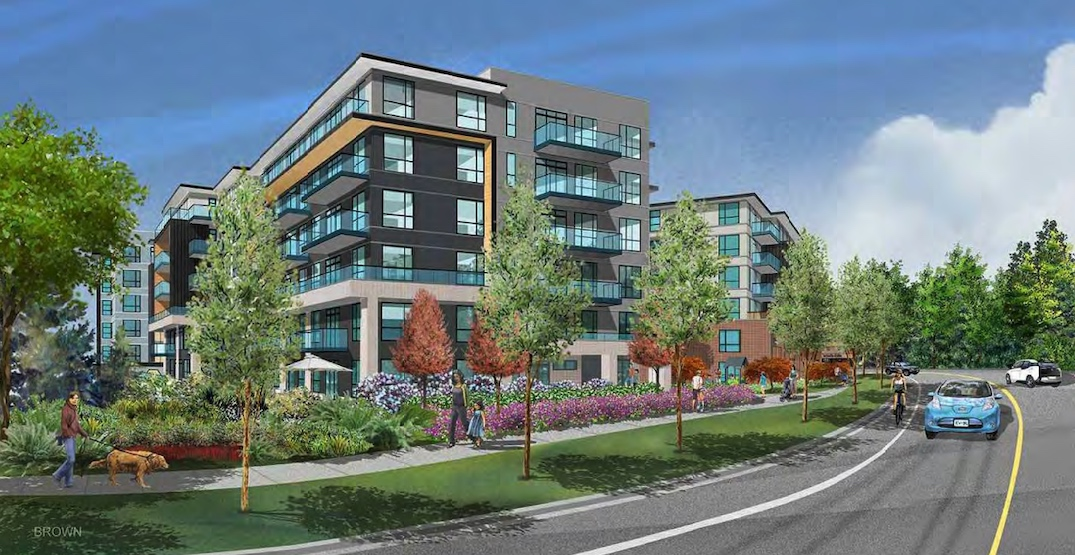 City of Port Coquitlam pushes forward with over 300 affordable rental homes