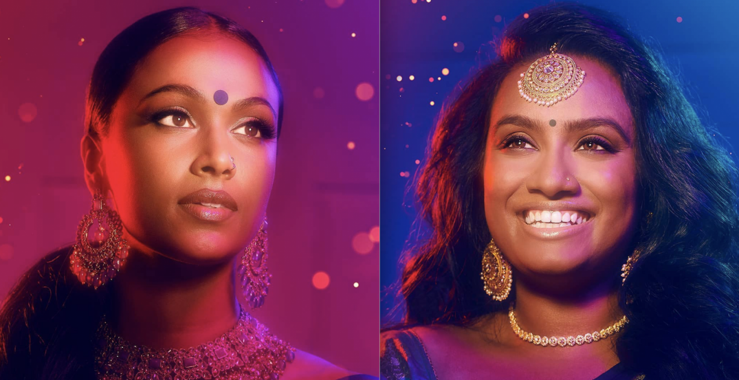 Sephora Canada's first Diwali campaign showcases diverse South Asian beauty