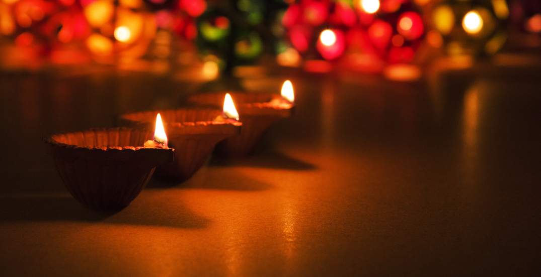 Community comes together to bring joy of Diwali to DTES residents