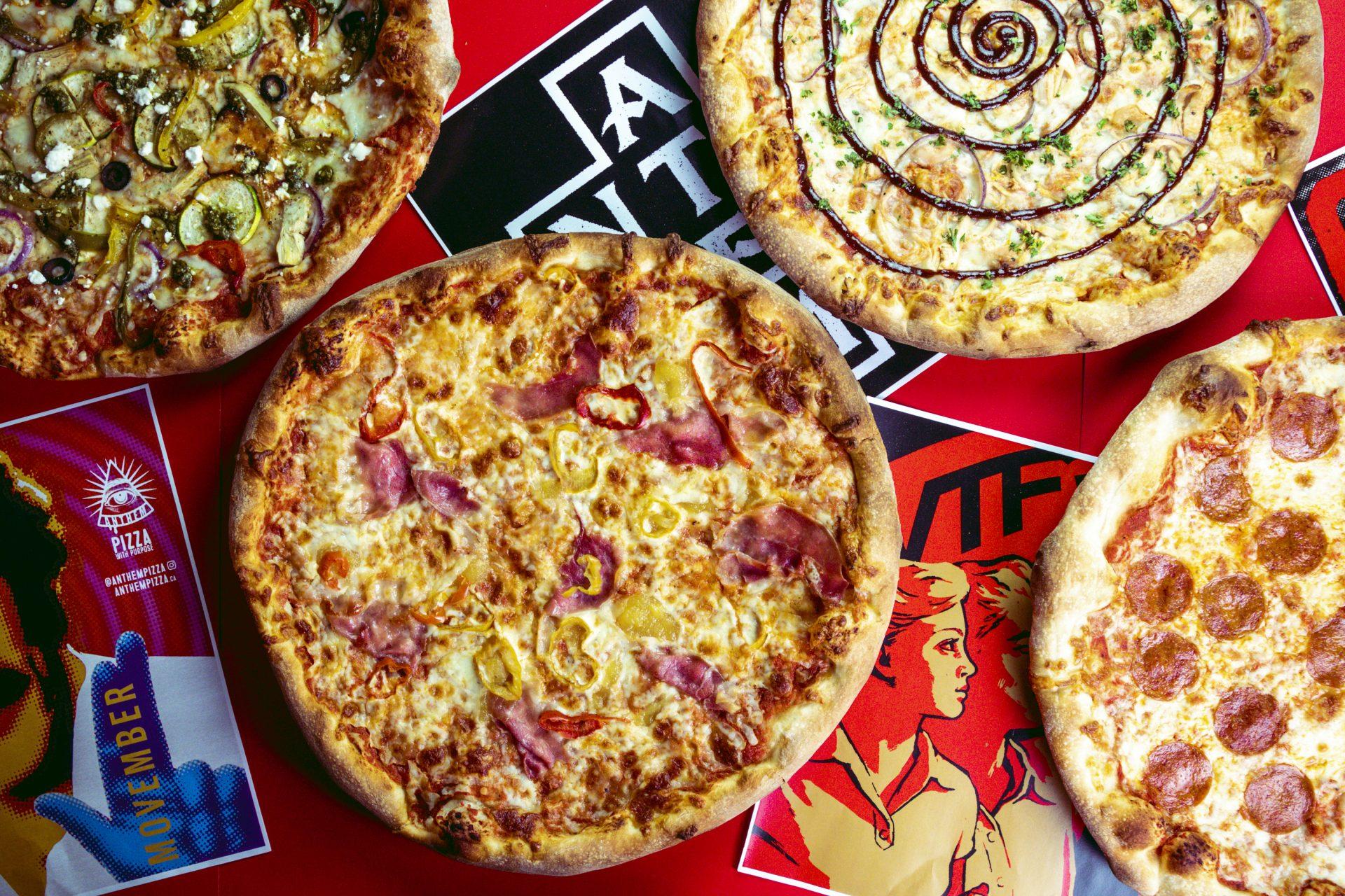 Anthem Pizza