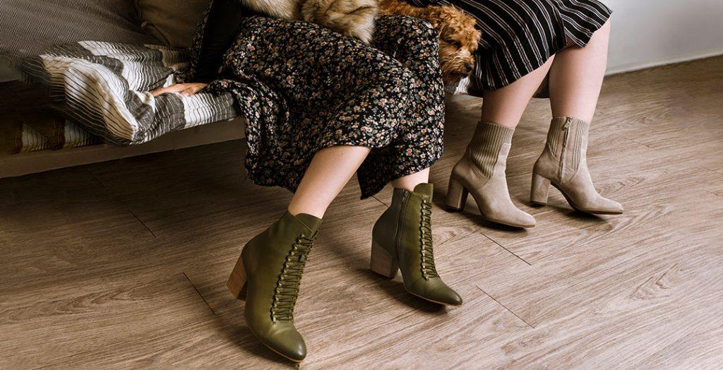 Ketch Shoes