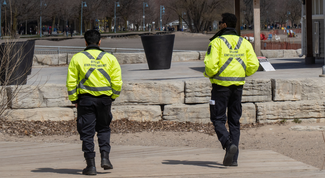 Fines of up to $5,000 can be issued for not following Toronto COVID-19 measures