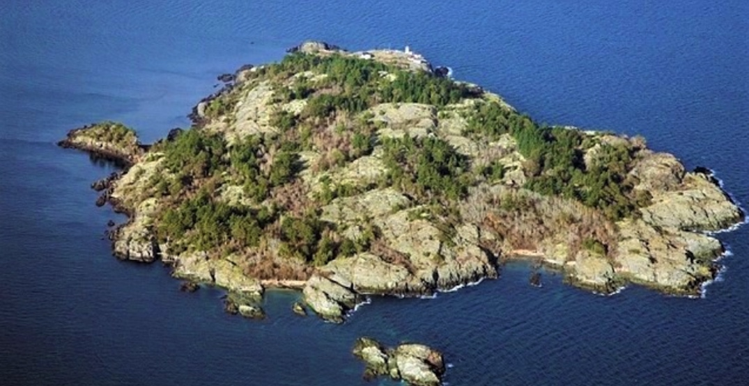 $1.7 million successfully raised to buy and protect BC island from development