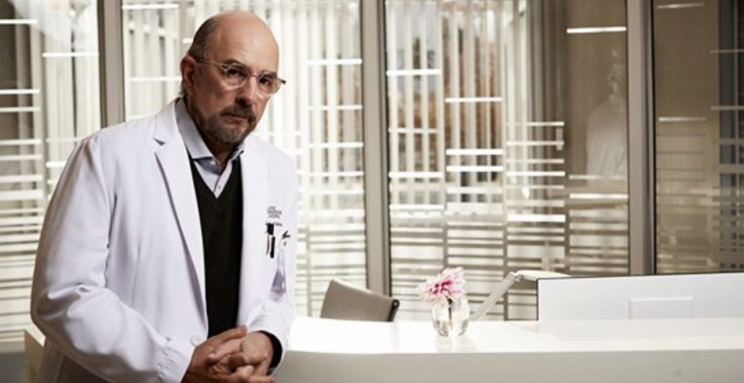 """'The Good Doctor' star Richard Schiff thanks Canada's """"socialized medicine"""" during COVID-19 infection"""