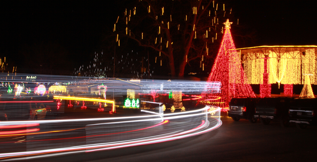 Free and festive holiday drive-thru experience coming to Etobicoke this month