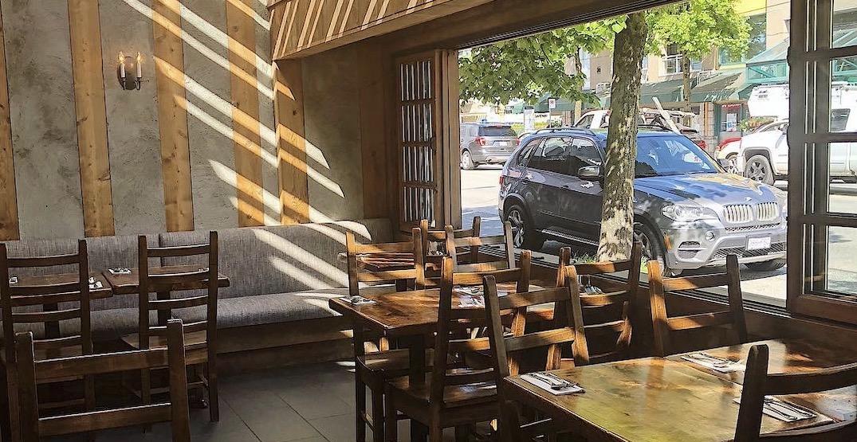 Burgoo Kitsilano to close its doors next month