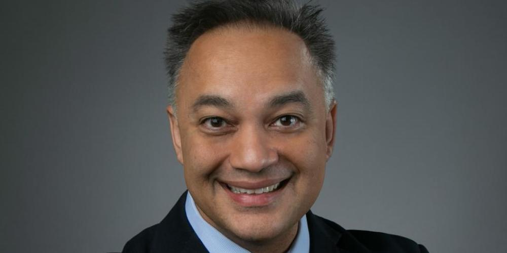 Dr. Umair A. Shah appointed Washington's new secretary of health