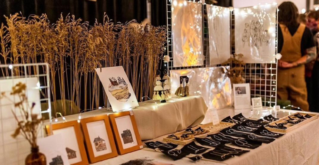 There are two more Inglewood Holiday Night Markets to check out this month