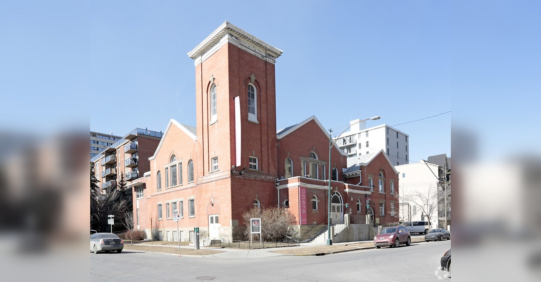 Century-old church/opera house goes up for sale in the Beltline