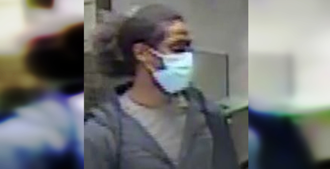 Man wanted following alleged sexual assault at TTC station