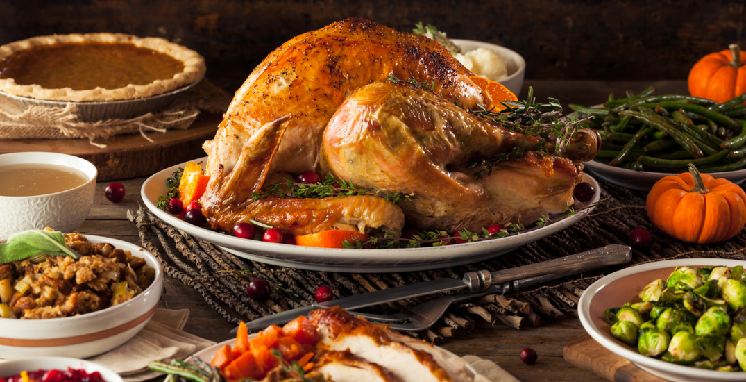 Washington is the fifth safest state to spend Thanksgiving: report