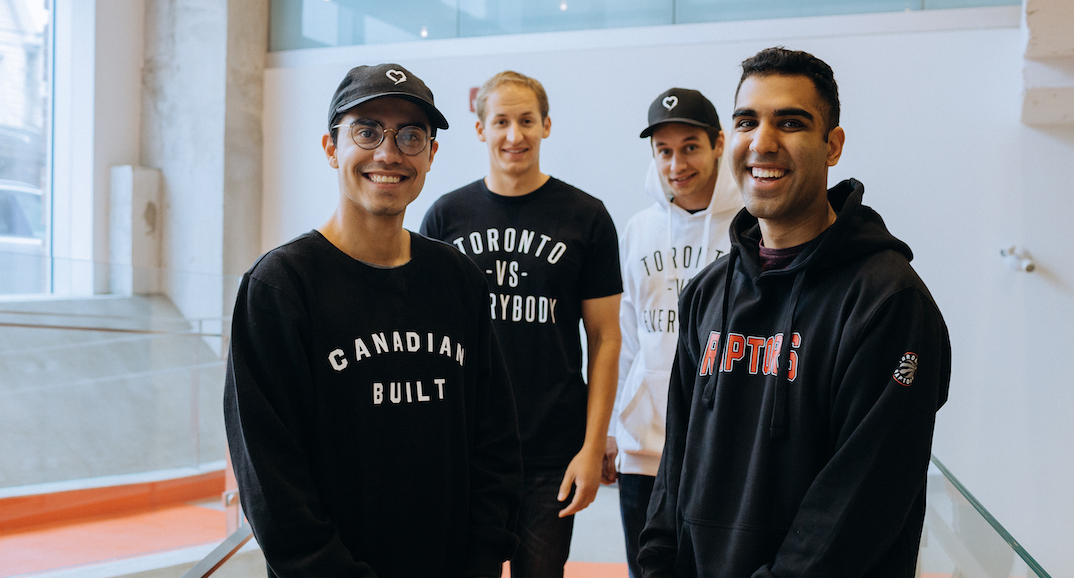 Canadian startup Trufan acquires leading audience growth platform PLAYR