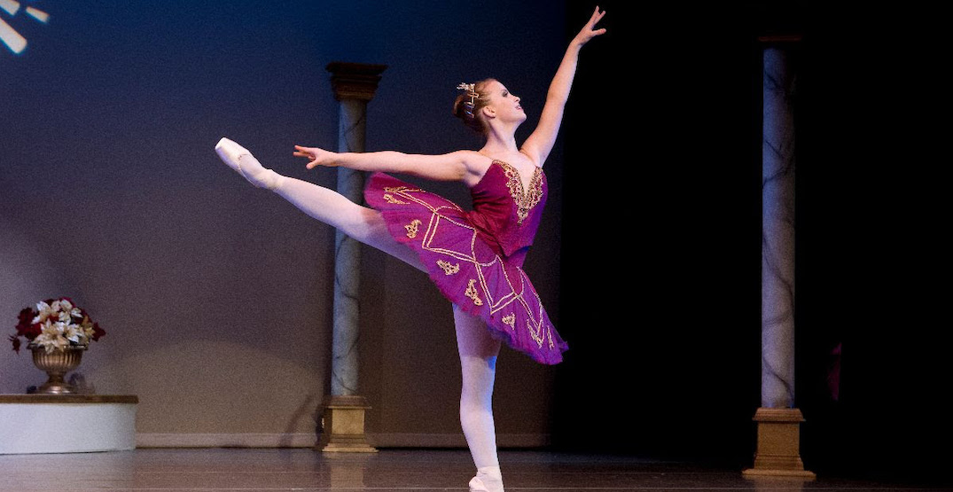 A rendition of The Nutcracker is coming to Seattle screens