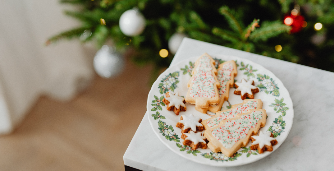 7 easy last-minute baking ideas for the holidays
