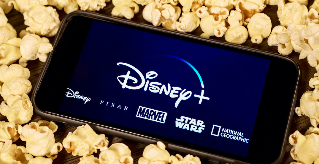 Disney Plus increasing price for Canadian customers in February 2021