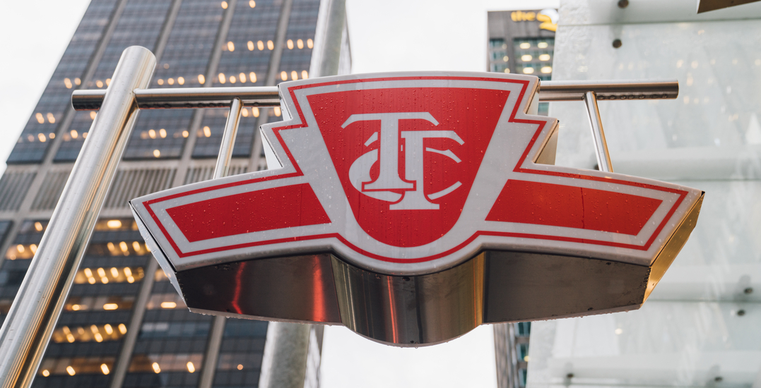 Portions of TTC's Line 2 subway service will start late on Sunday