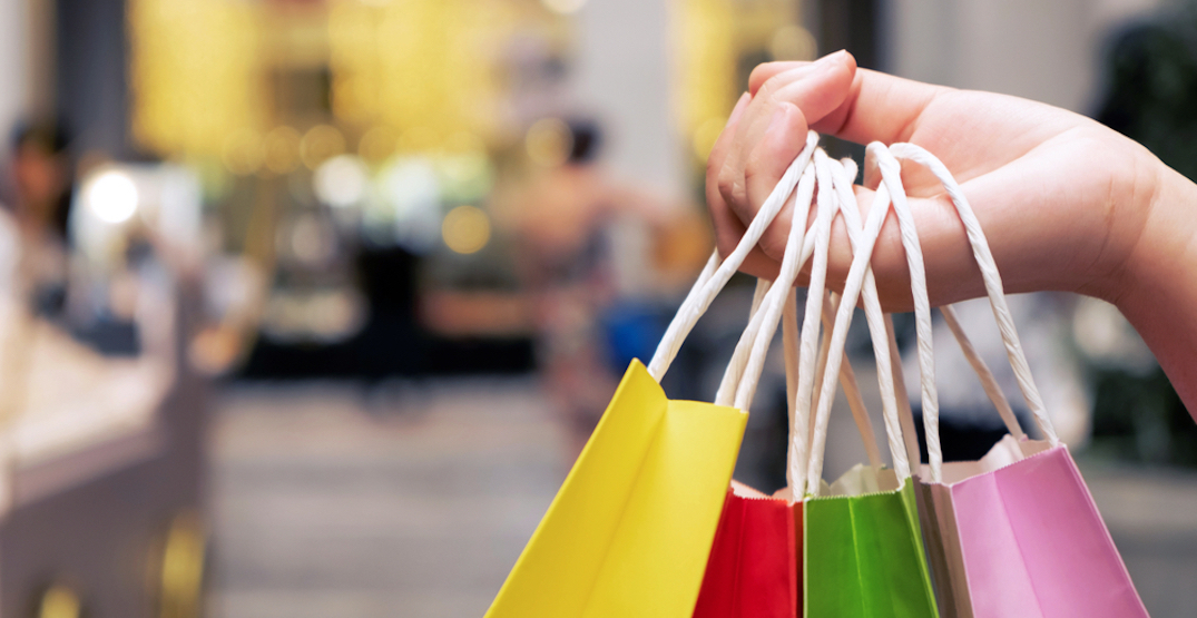 City of Calgary urging residents to shop local this holiday season