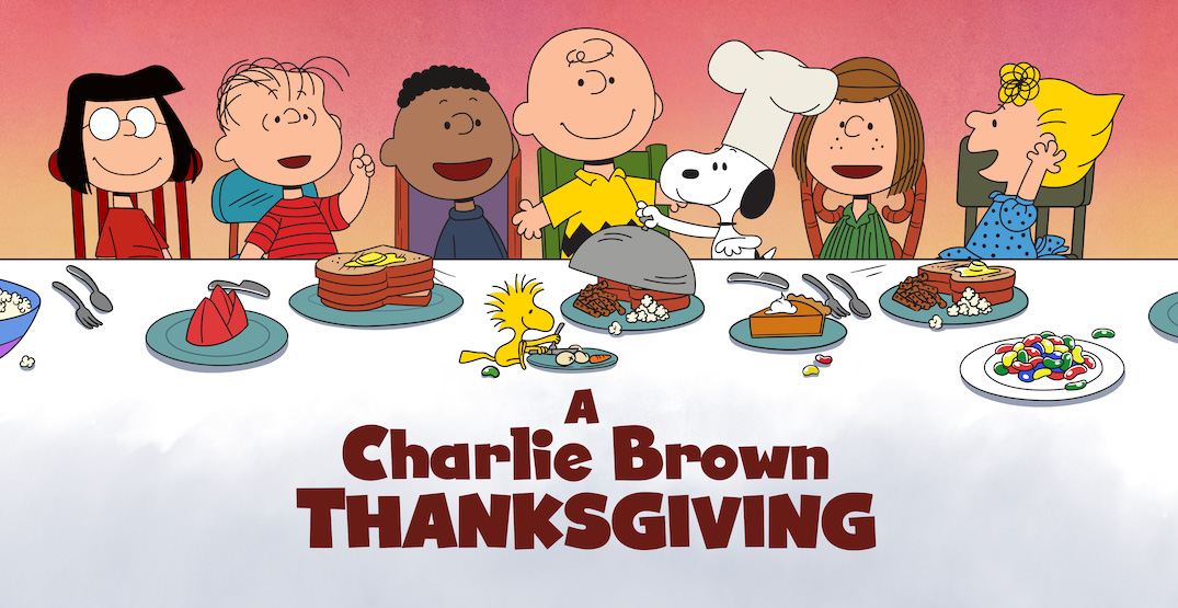 Peanuts specials to stream for free on Apple TV+ this season