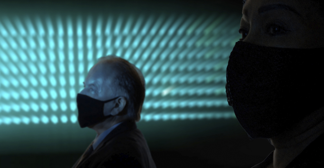 Immersive sound and light experience is opening in Vancouver next month