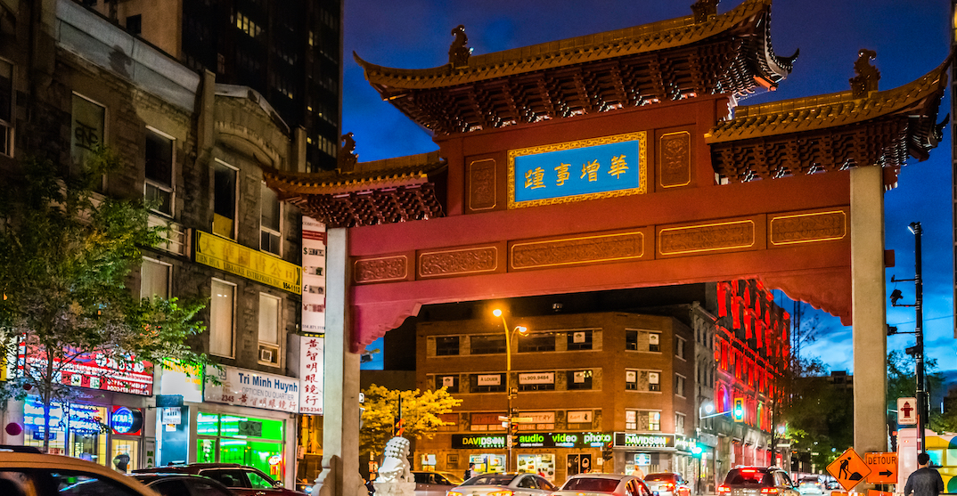 A pop-up Christmas market is coming to Chinatown this weekend