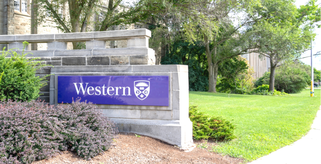 """Students warned to avoid """"large, unsanctioned"""" street party during Western homecoming"""