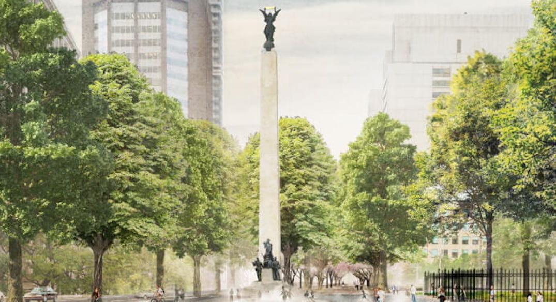 Toronto could create 90-acre park along University Avenue