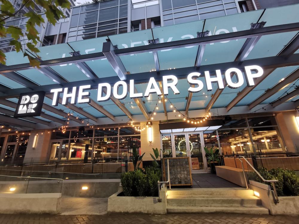 Dolar Shop Burnaby