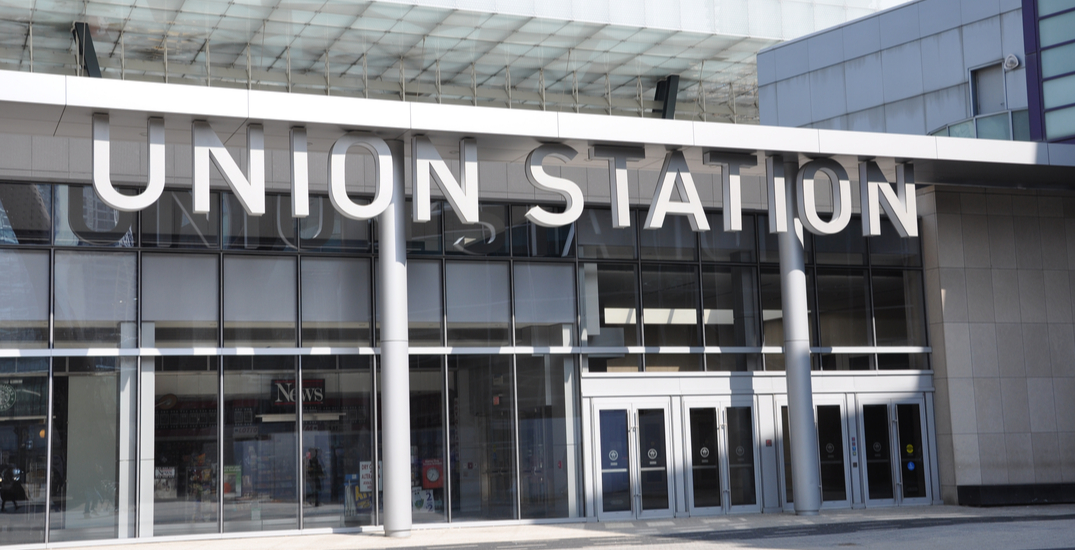 Large-scale emergency exercise planned at Union Station Bus Terminal this weekend