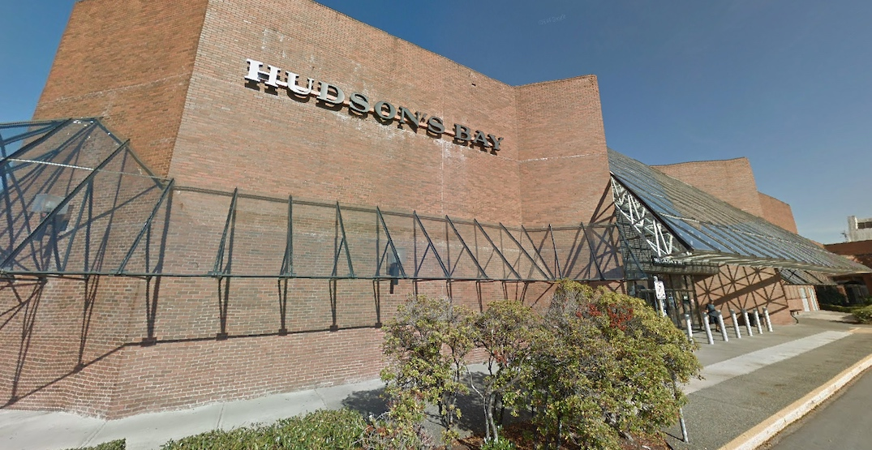 hudson's bay coquitlam centre hbc