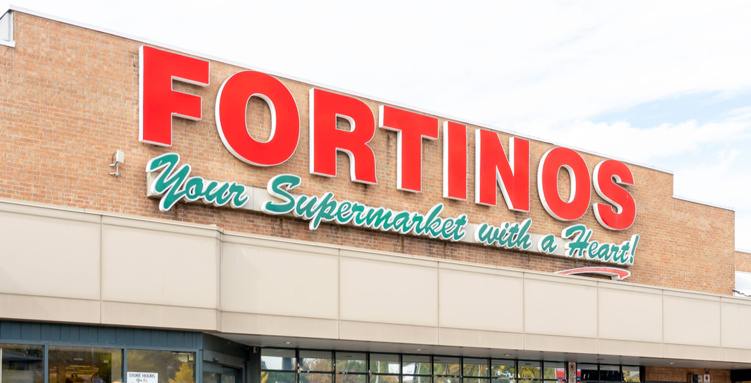 Fortinos and Loblaws employees test positive for COVID-19