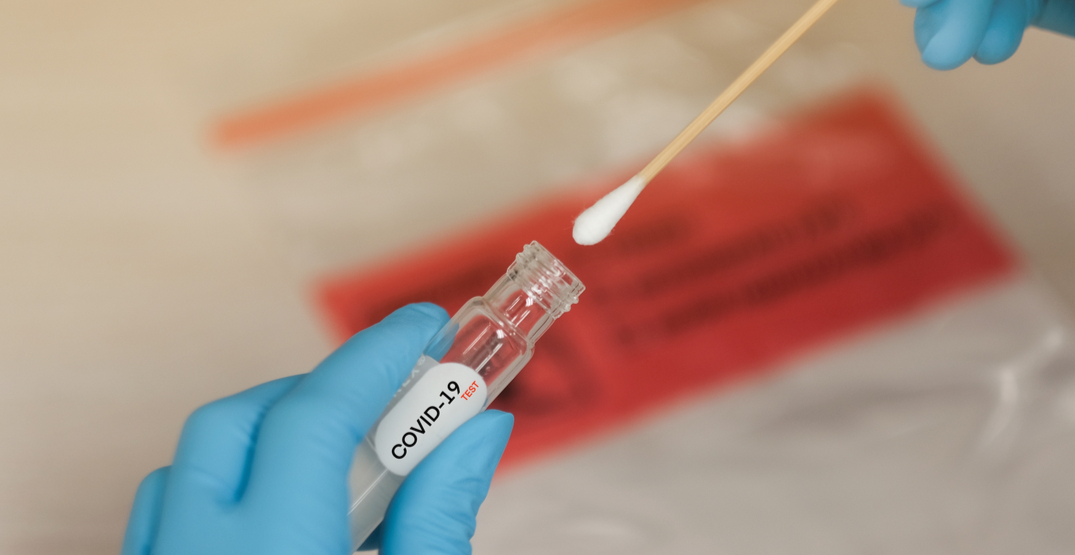 More COVID-19 cases with coronavirus mutations confirmed in Toronto