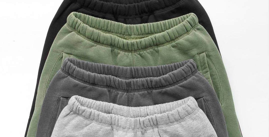 Cozy cool: 10 sweatpants you need this winter season