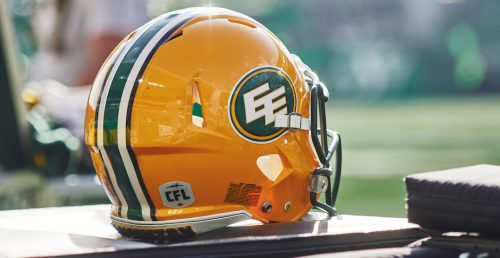 Edmonton CFL team is taking new name suggestions from the community | Offside