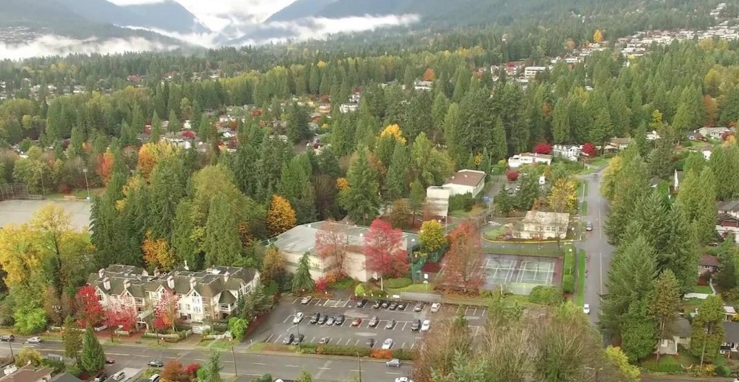 North Vancouver District selects partner for downsized affordable housing development