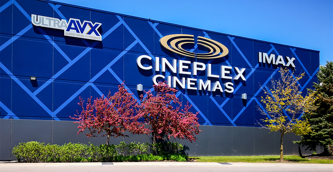 Movie theatres in BC allowed to reopen starting Tuesday