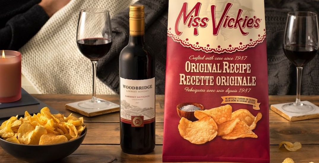 Miss Vickie's chips recall expanded after being shipped to Western Canada