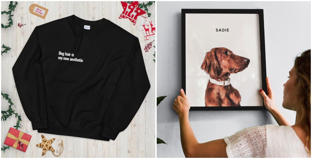 21 perfect gifts for the pets and pet lovers on your list
