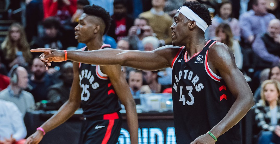 3 players the Raptors need to step up to remain an elite team