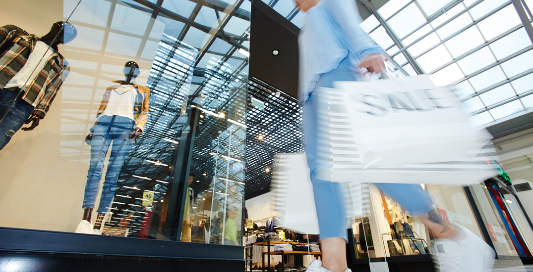 British Columbians will be spending less on holiday shopping this year: study